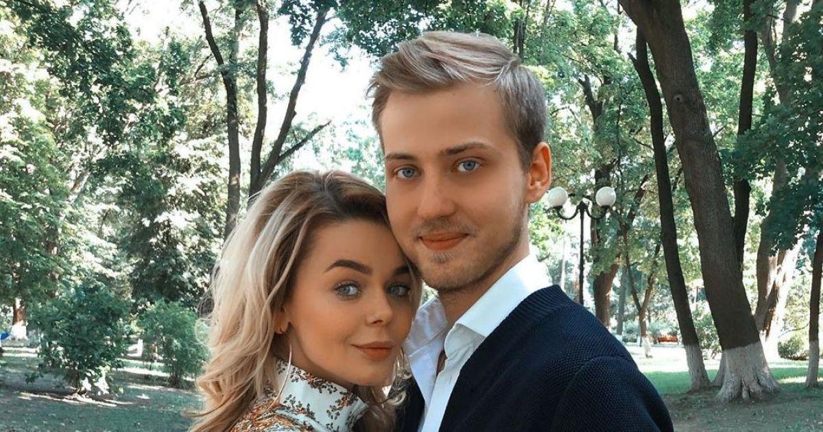 Алина Гросу развелась с российским бизнесменом