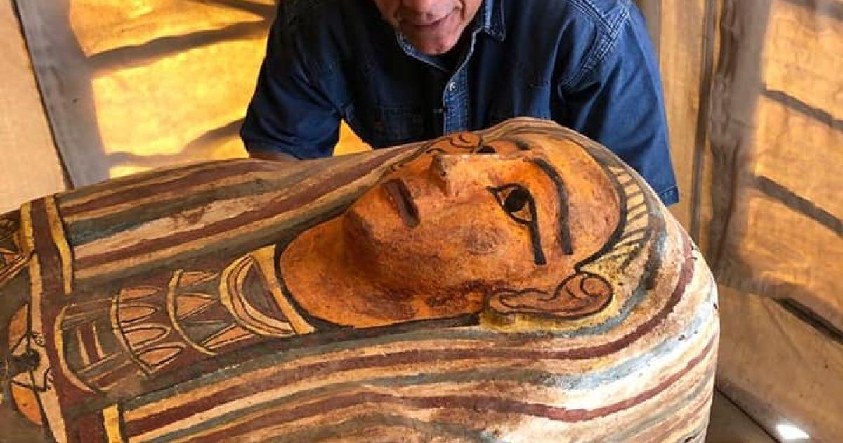 @ Министерство туризма и памяток ЕгиптА