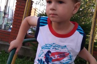 Життя 3-річного Ростика під загрозою: іспанські лікарі дають шанс на життя