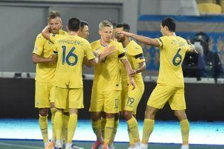 Сразятся с топами: Шевченко назвал игроков сборной Украины, которых вызвал на матчи против Франции, Германии и Испании