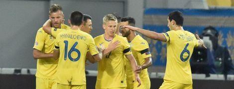 Битимуться з топами: Шевченко назвав гравців збірної України, яких викликав на матчі проти Франції, Німеччини та Іспанії
