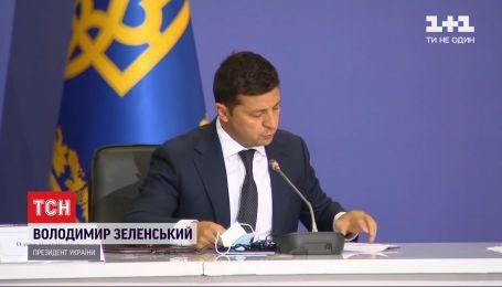 Зеленский подписал указ о неотложных мерах по предупреждению и противодействию домашнему насилию
