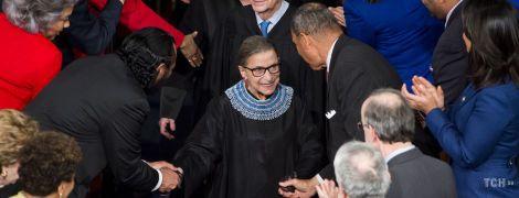Поп-ікона американського правосуддя: хто така Рут Гінзбург і як вона змінила США