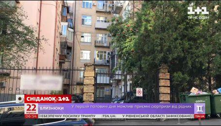 Порушення карантину: у центрі столиці працює хостел