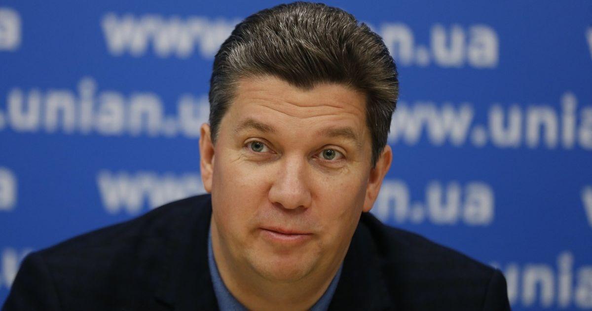Заместитель министра культуры и информационной политики заразился коронавирусом