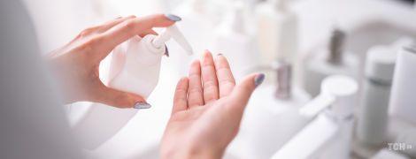 Мыло, крем и дезинфектор: как ухаживать за руками во время эпидемии