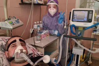 Глава Николаевской ОГА Стадник, инфицированный коронавирусом, рассказал о своем самочувствии: фото