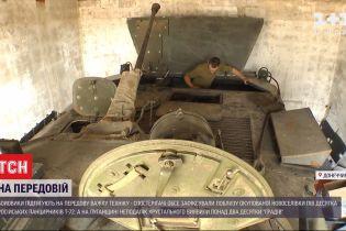 Безумное напряжение: боевики подтягивают тяжелую технику к линии соприкосновения