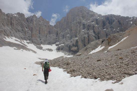 У Туреччині ледь не загинув український альпініст: чоловіка зі зламаною ногою знайшли рятувальники