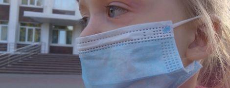 Може бути тільки нежить: які симптоми коронавірусу у дітей, і на що звертати увагу