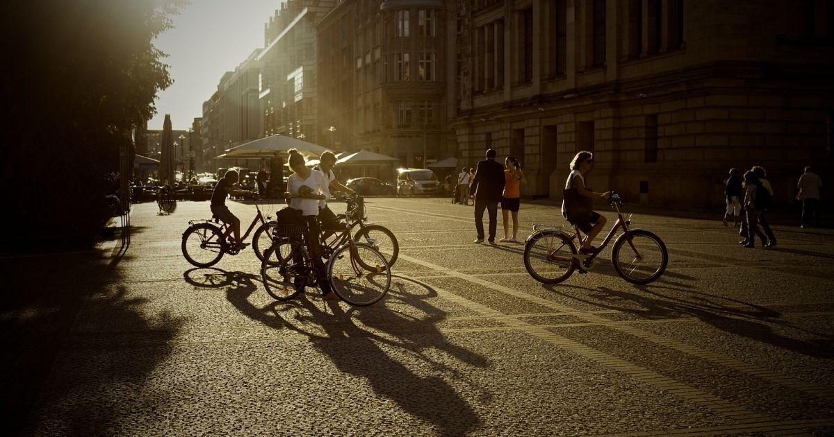 День без авто: як сьогодні пересувалися водії в усьому світі та чи долучилися кияни до акції