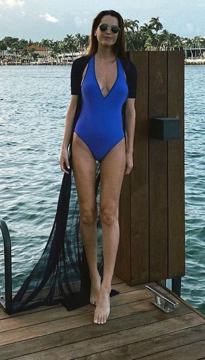 Олеся Стефанко