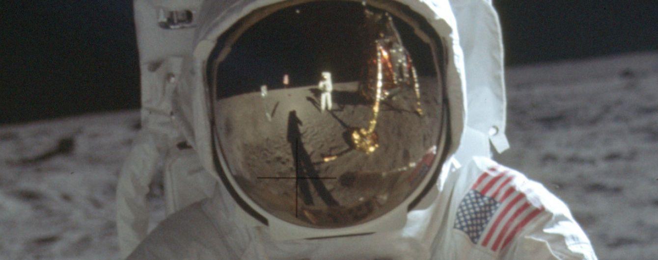 В NASA назвали дату відправлення першої жінки на Місяць