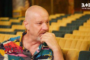 Как пережил потерю любимой жены Георгий Делиев: откровенное интервью легендарного комика