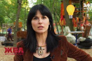 Маша Єфросиніна відповідає хейтерам: чи зможуть образливі коментарі збити телеведучу з ніг