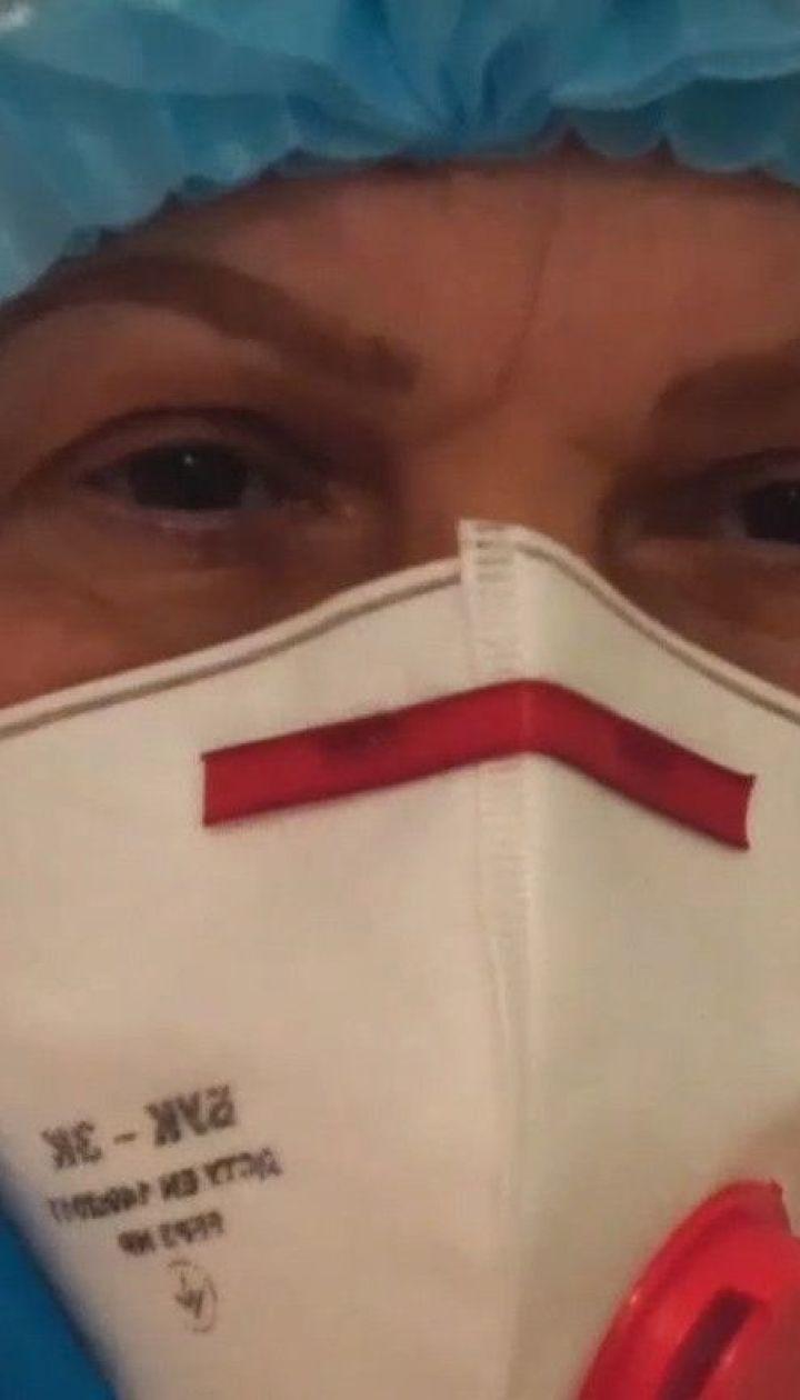 Коронавірус прогресує: загальне число госпіталізованих в Україні зросло