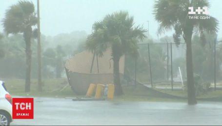 Альфа и Бета: отныне ураганы в США будут называть по греческому алфавиту