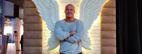 """""""Я - чесний і завжди тримаю слово"""": колишній український боксер йде в мери Вінниці від ОПЗЖ"""