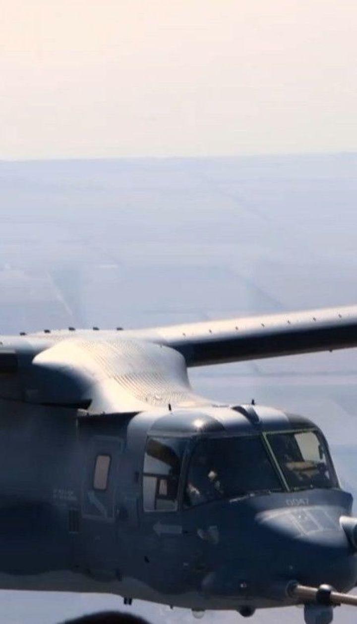 """Спільні бойові навчання з країнами НАТО та США – відповідь на російський """"Кавказ-2020"""""""