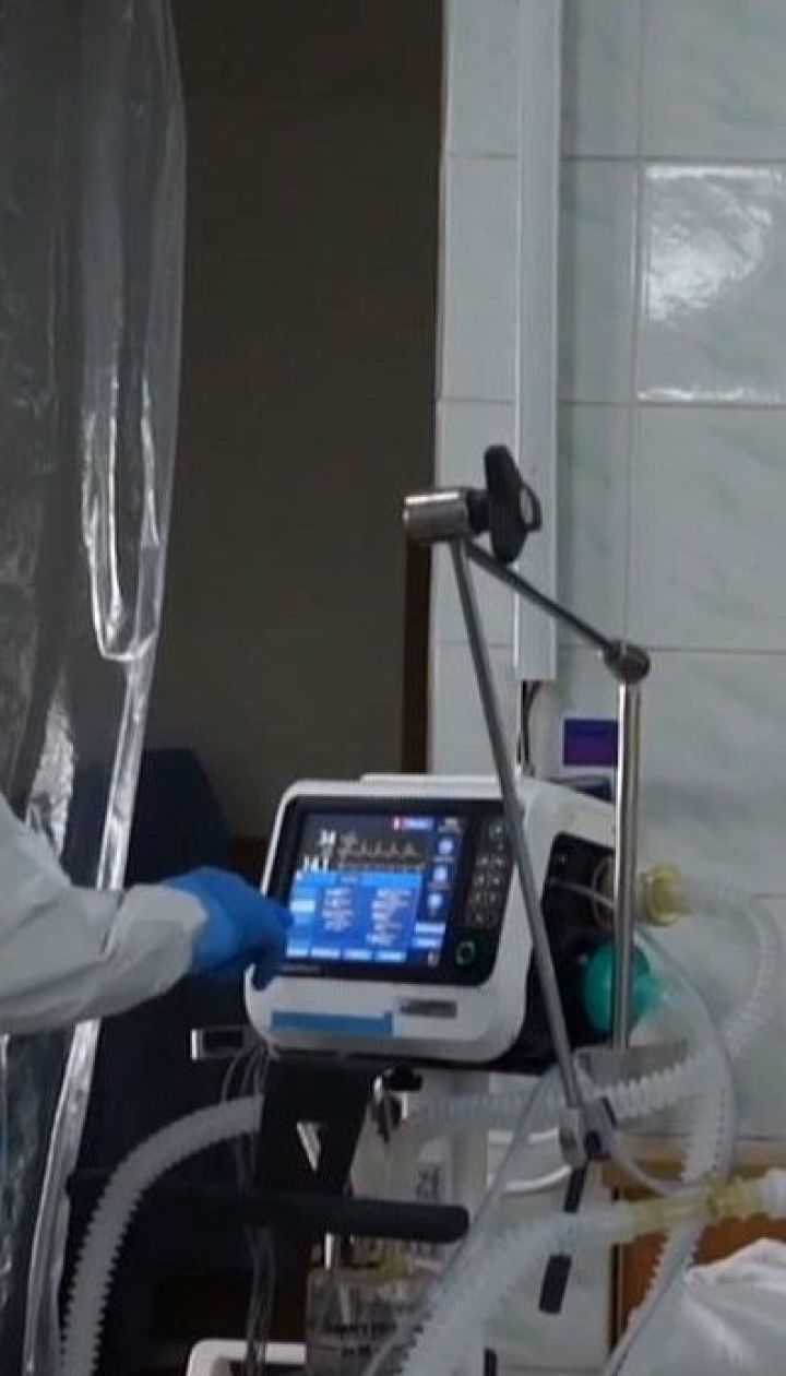 Українські науковці зробили важливе відкриття для розробників вакцин від коронавірусу