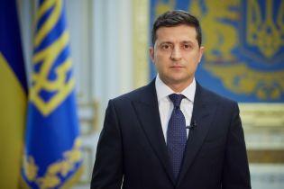 Зеленский назвал следующие шаги на пути к установлению мира на Донбассе