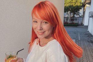 Світлана Тарабарова стала мамою вдруге