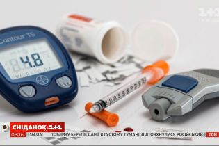 Лікар-ендокринолог Наталія Самойленко розповіла чому COVID-19 особливо небезпечний для людей з цукровим діабетом