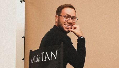 Все цвета радуги: Андре Тан назвал самые модные оттенки осени 2020