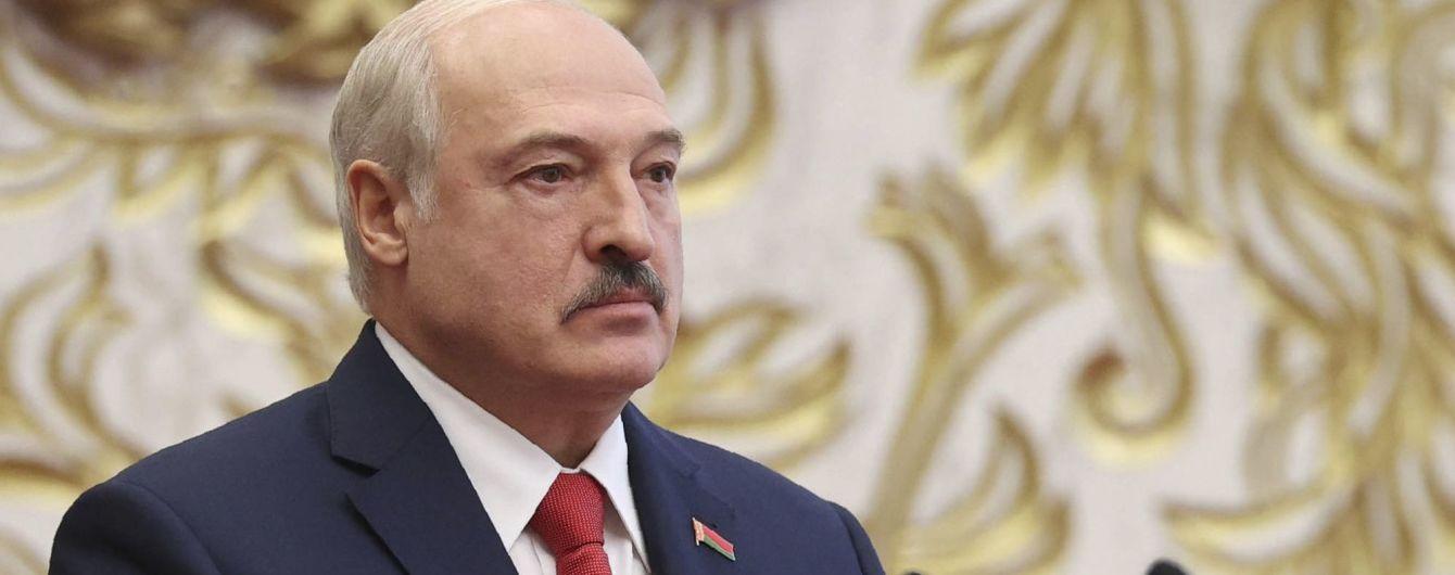 ЕС согласовал персональные санкции против Лукашенко и заявил о готовности ввести их