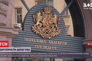 В Болгарии двух российских дипломатов обвинили в шпионаже