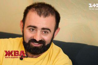 Арам Арзуманян - про особисту драму, кар'єру та родину