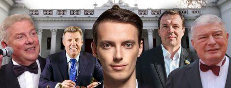 Выборы 2020: что известно о кандидатах в мэры Одессы