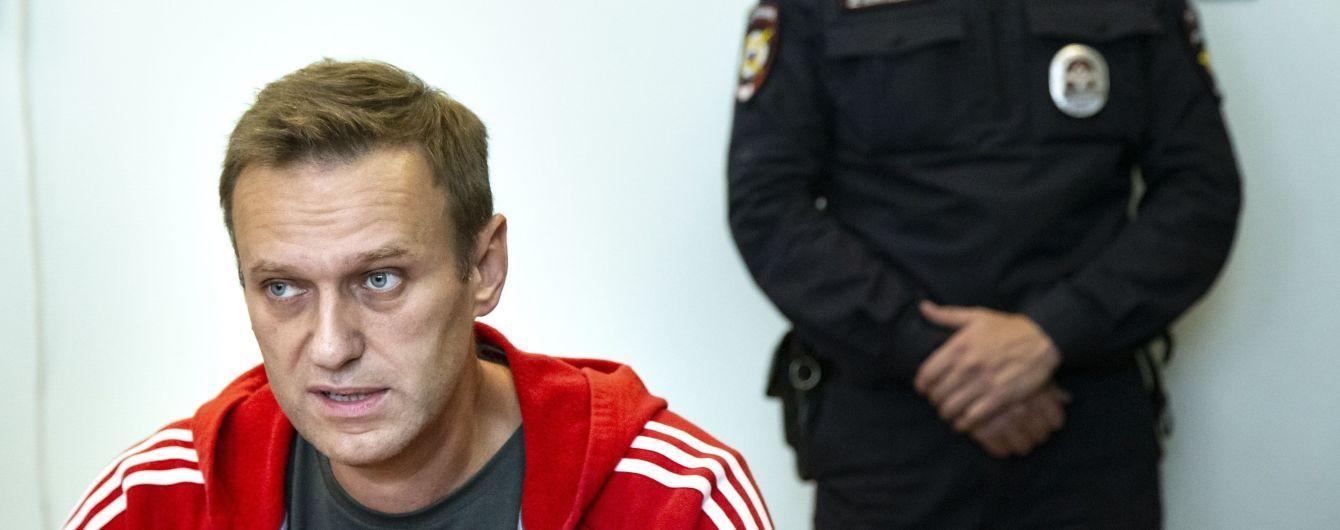 Министры Евросоюза одобрили санкции против России из-за отравления Навального