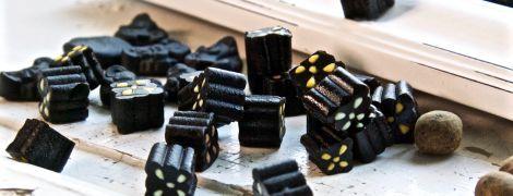 Страсть к конфетам с лакрицей убила американца
