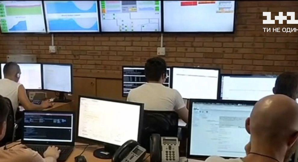 Сайт национальной полиции Незалежной приостановил свою работу по причине «взлома»