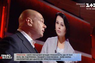 """Игорь Палица рассказал о своем видении """"местной кампании"""" в этом году и ее значении"""