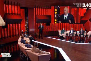Ігор Палиця назвав умову для об'єднання на місцях з іншими партіями