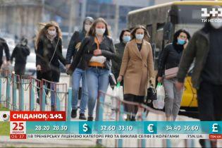 Вторая волна коронавируса: готовы ли украинцы к карантину
