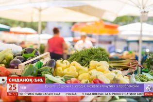 Маркет, рынок, ярмарка: Где дешевле и свежее скупиться