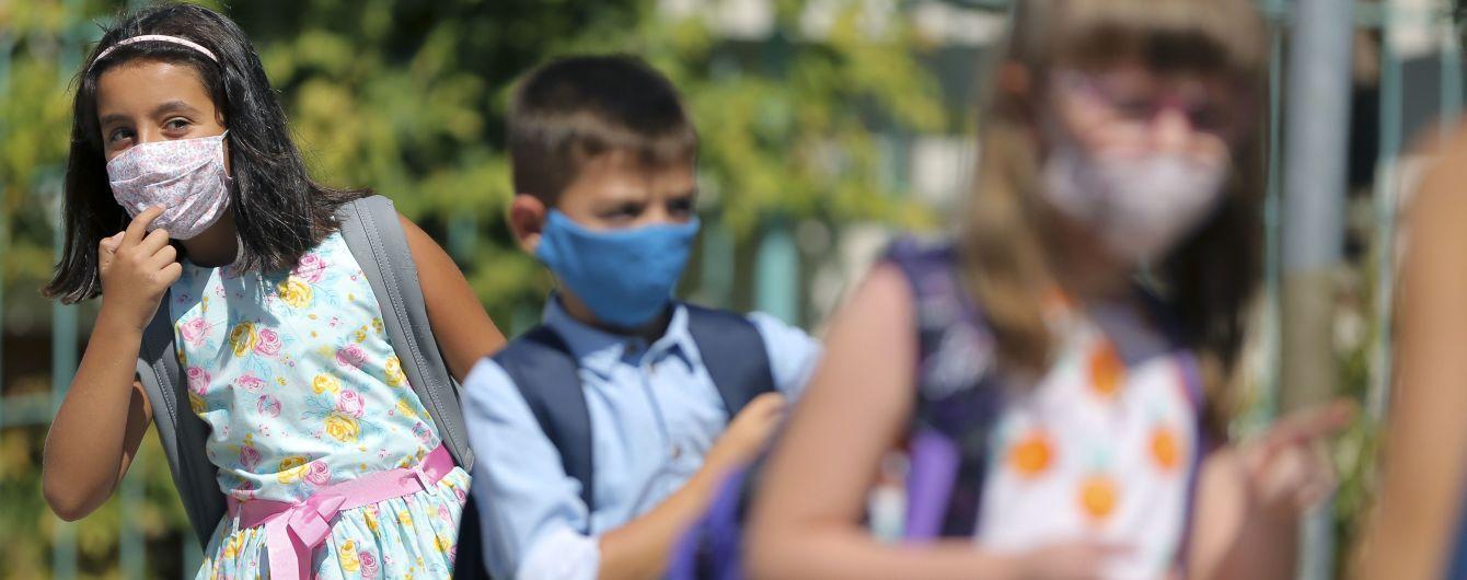 Карантин запрещено ослаблять в 23 регионах Украины