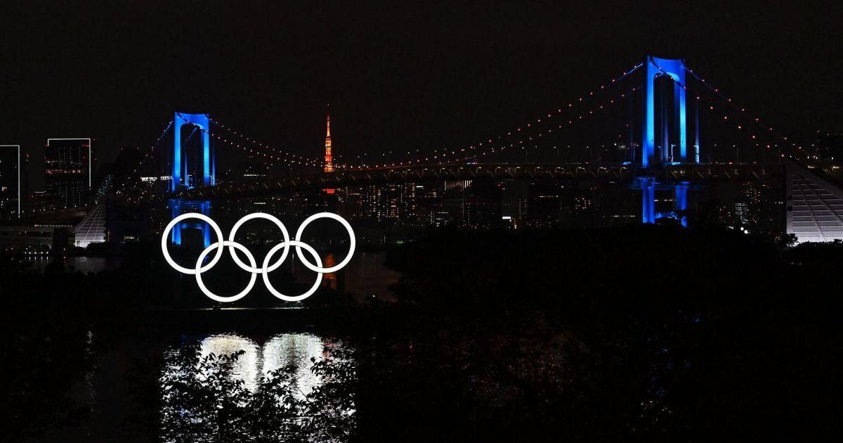 На Олімпійських іграх у Токіо офіційно заборонили акції на підтримку темношкірих