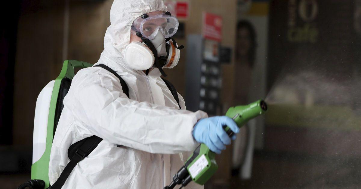 У Києві виявили понад 400 нових випадків коронавірусу: у яких районах ситуація найгірша