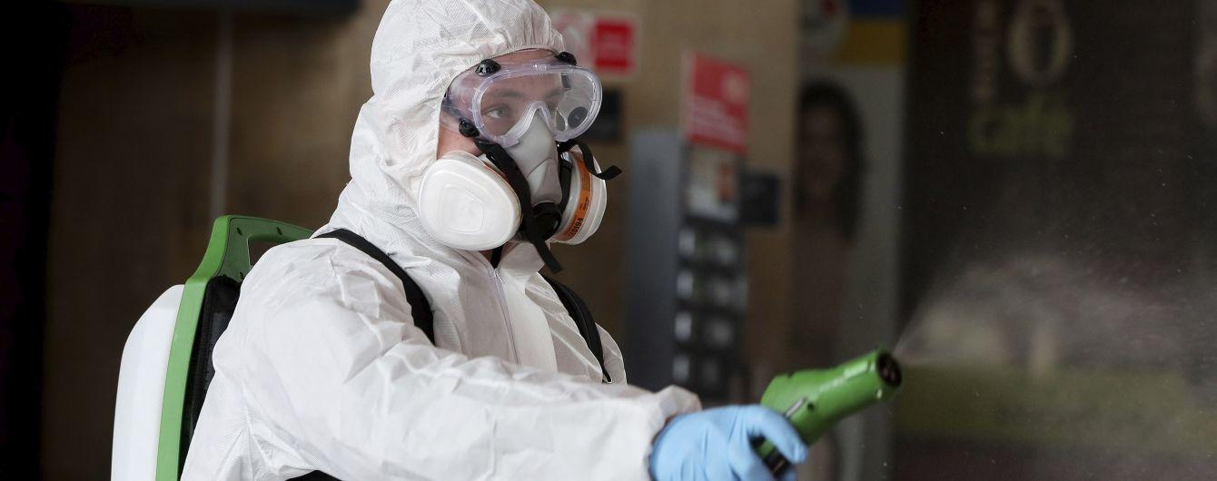 У Польщі через приріст хворих на коронавірус анонсували нові обмеження