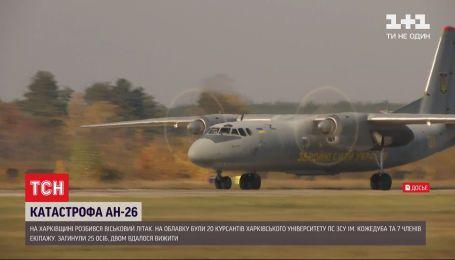 Самолет АН-26: какие основные характеристики воздушного судна