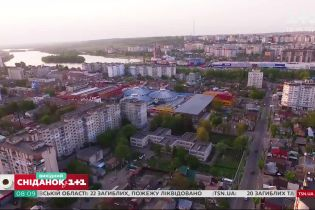 Уютный город со своими изюминками – Хмельницкий празднует день рождения