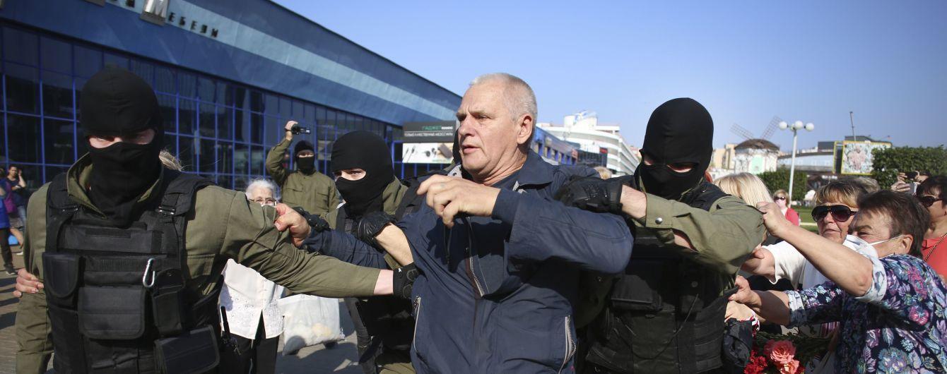 В МИД Беларуси заявили, что нашли способ как урегулировать ситуацию в стране