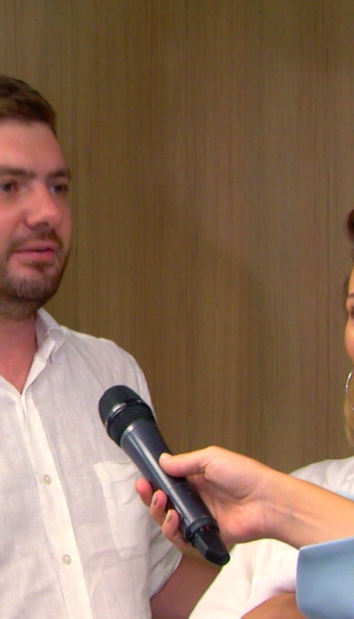 Чому Анна Саліванчук вирішила показати на всю країну відео власних пологів
