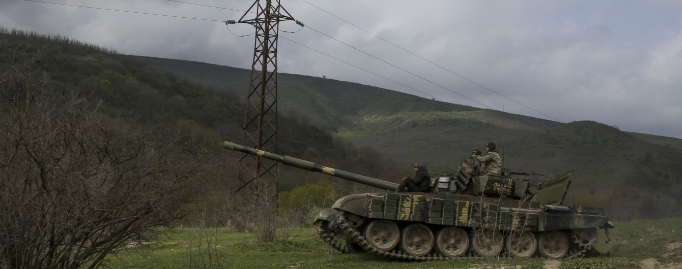 В Нагорном Карабахе начался режим прекращения огня: какова ситуация на линии соприкосновения
