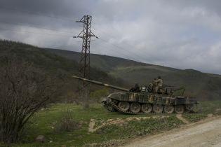 Міноборони Азербайджану заявило про понад пів тисячі вбитих вірменських військових - ЗМІ