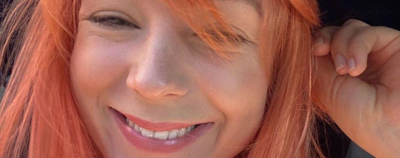 Все еще не дома: Светлана Тарабарова показала, чем ее кормят в роддоме